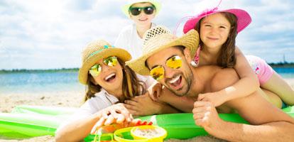 ¿Cómo conocer la compatibilidad de padres e hijos?