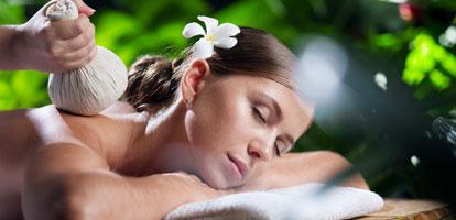 Cómo realizar masajes mágicos