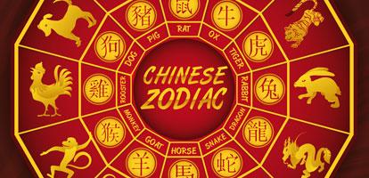 Comportamiento Amoroso Según el Horóscopo Chino