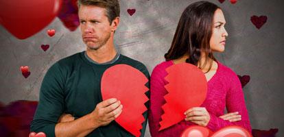 Divorcios Segun el Signo ¿Como Evitarlos?