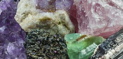 Principales Piedras Esotéricas