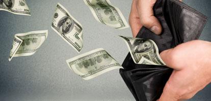 Rituales y hechizos para liberarse de las deudas