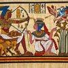 El famoso tarot egipcio