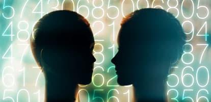 Cómo conocer tu número personal
